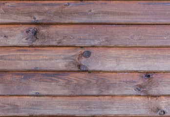 Painted plank red wood texture background
