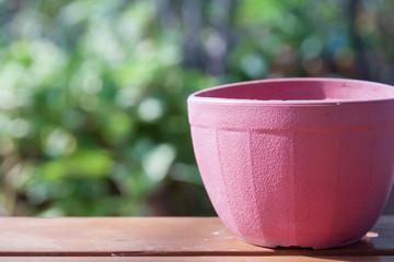 Plastic Plant Pot