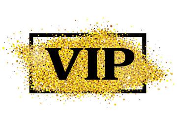 Very important person - VIP icon