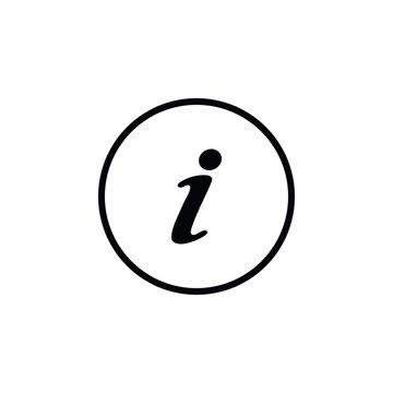 Icon information.