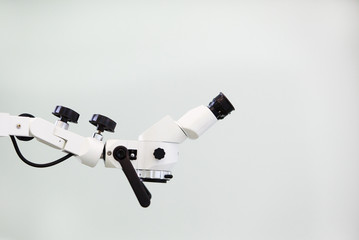 professional microscope for dentist