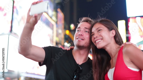 new york dating asian