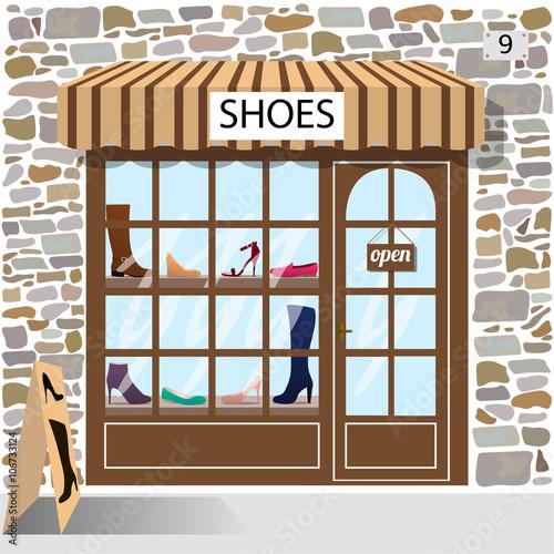 Flowers Shoe Store