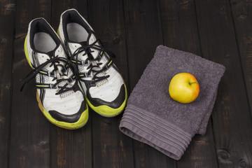 Sport, Fitness, Sportschuhe, Laufen, Laufschuhe, Gesundheit, Aktivität, aktiv,