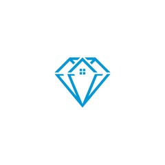 home diamond logo