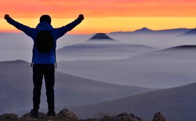 sis ve dağ