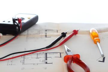 Planung mit Werkzeugen