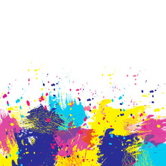 Color-brush