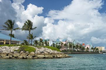 Nassau bahamas tourism