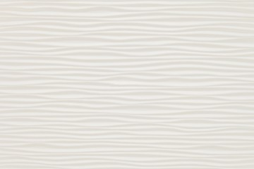 Closed Up of Horizontal Texture of White Abstract Waves