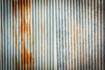 Old Metal sheet pattern background