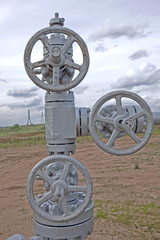 faucet oil pumps