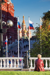 Moscow,Russia,Red square,