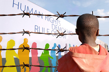 These are your human rights?