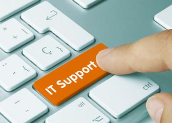 IT services og support