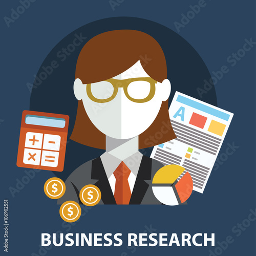business research applications