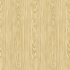 Wood texture. Web page background. Vector seamless pattern