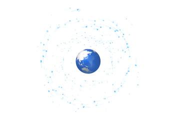 地球と水と環境 エンヴァイアロメント ウォーター1