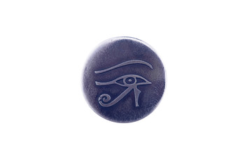 Eye of Ra the sun god