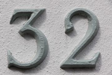 Numéro 32