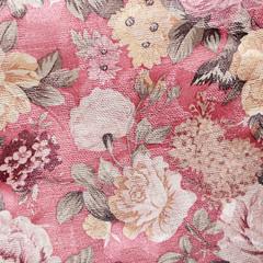 Rose Fabric background,vintage colour effect