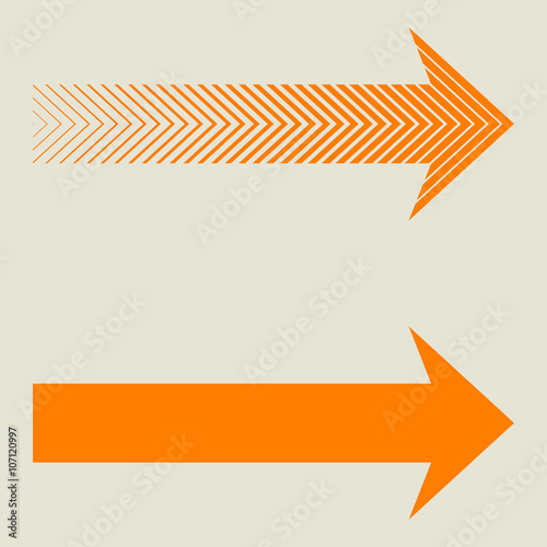 arrows logo vector - photo #42