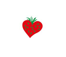 erdbeeren liebe