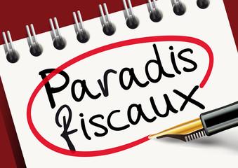 Paradis fiscaux - Fraude