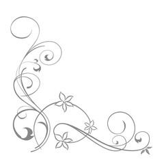 Ornament Floral elegant