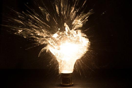 Bulb impact