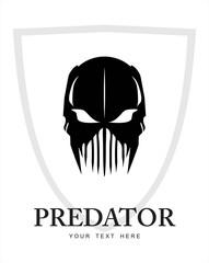 Predator, ghost, warrior, warrior ghost. ghost warrior
