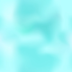 Sky Seamless Pattern