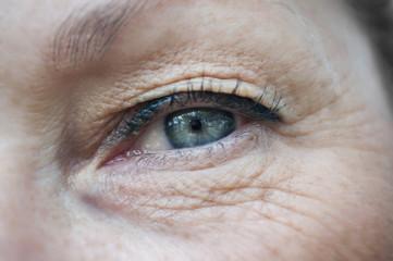 Occhio di signora