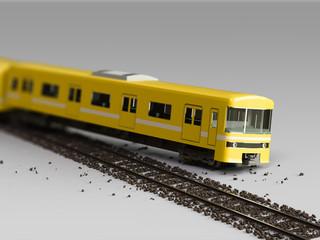 電車のトラブル