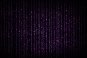 Glitter violet lights background