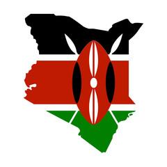 Territory of  Kenya