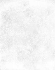 Grey winter background