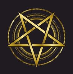 pentagram symbol star