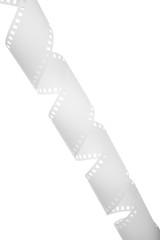 White film leader 2