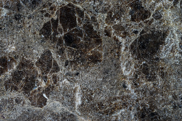 dark brown marble pattern on high resolution