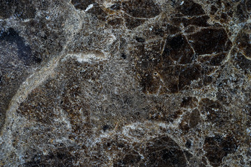 brown marble texture background on high resolution