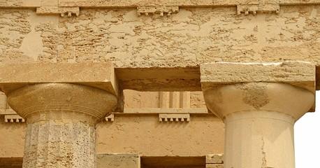 Civilisation gréco-romaine...Agrigente