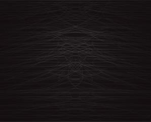 Textured Black background Scratching