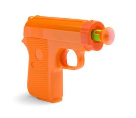 Sticky Dart Gun
