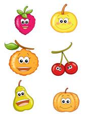 frutta divertente 2