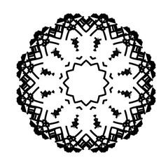 Atom energy Science Logo minimalism style