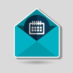 message icon design