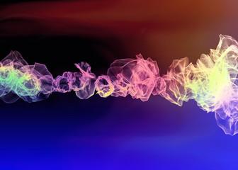 Smagnięcie dymkiem