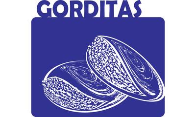Gorditas vector