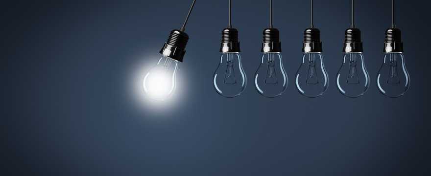 Lampen / Konzept / Pendel
